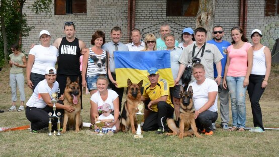 Белоруссия, Могилёв 18-19.07.2015